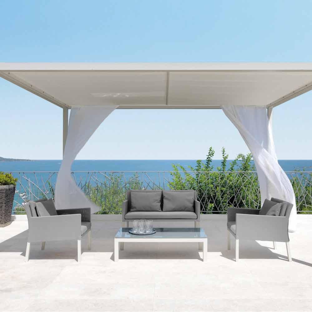 Bijzettafel Modern Design.Modern Design Tuin Bijzettafel Stap Voor Stap Talenti