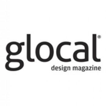 GLOCAL DESIGN MAGAZINE
