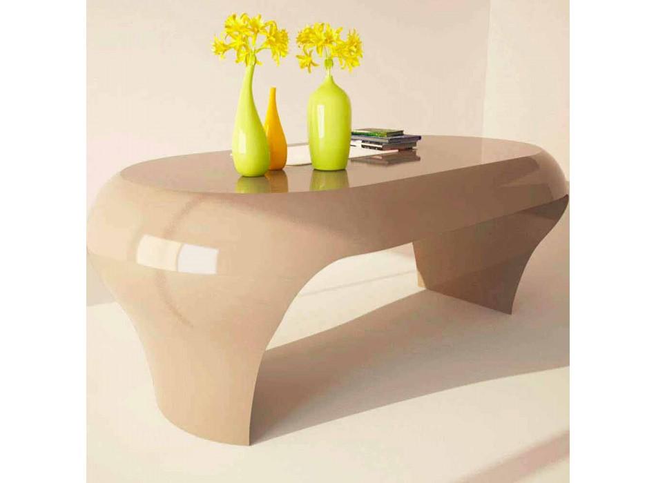 Audley Design-bureau gemaakt in Italië