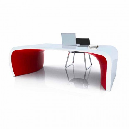 Sonar modern design bureau, handwerkproduct