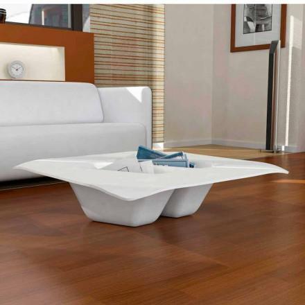 Manta Design salontafel gemaakt in Italië