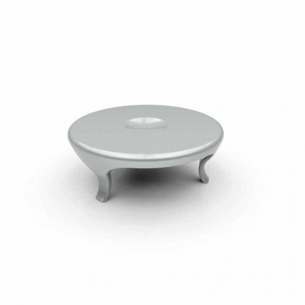 Ronde design salontafel Made in Italy