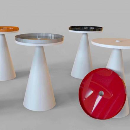 Modern design salontafel Spot Made in Italy