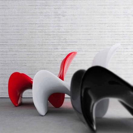 Modern design fauteuil Forma gemaakt in Italië