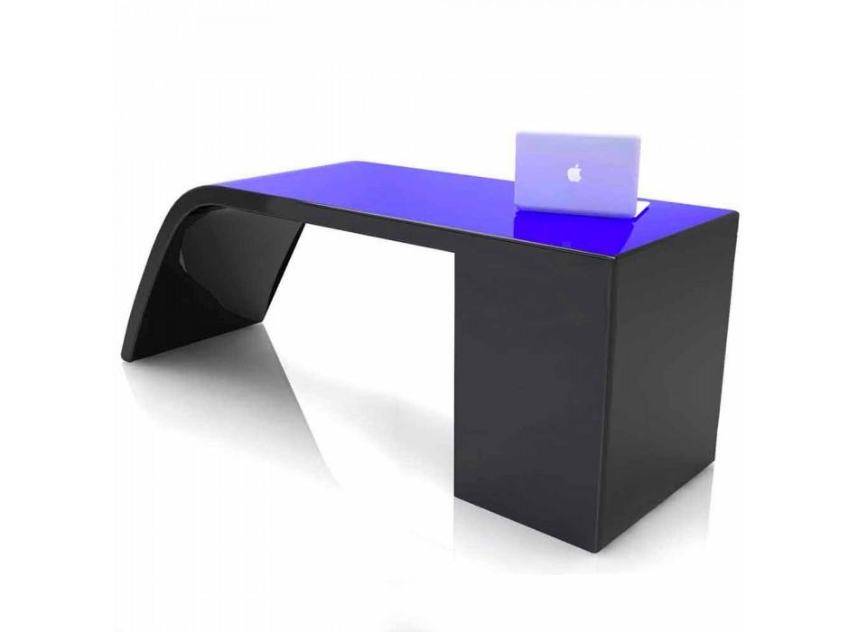 Anthony Modern Office Desk gemaakt in Italië