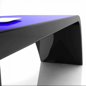 Anthony Modern Office Desk gemaakt in Italië