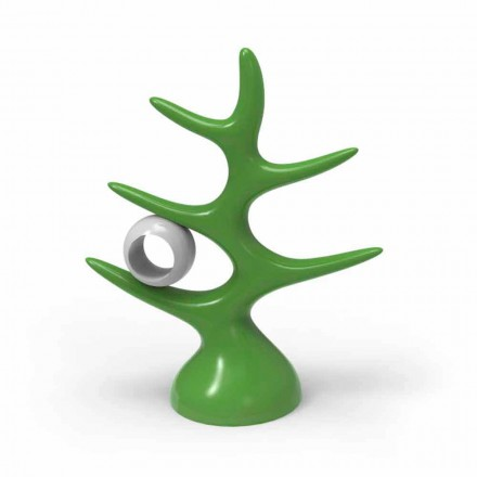 Treetix Design boekenkast Gemaakt in Italië