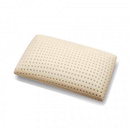 2 anti-allergene en ademende kussens Memory Foam Memory Zone 5