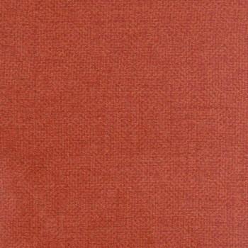 4 woonkamerstoelen bekleed met stof en essenhouten poten - Florinda