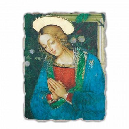 """Fresco Pinturicchio handgemaakte reproductie """"geboorte"""""""