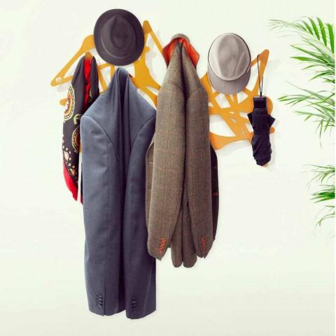 Coat BlaBla Horizontale Mabele