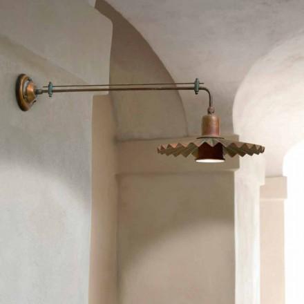 Muur modern design, Civetta door Aldo Bernardi online
