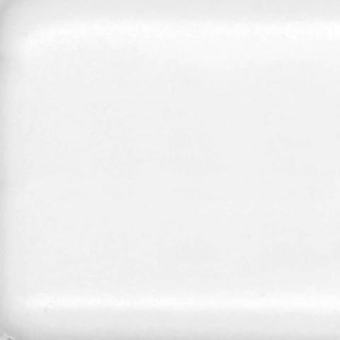 Vloer bidet in wit of gekleurd Trabia geglazuurd keramiek