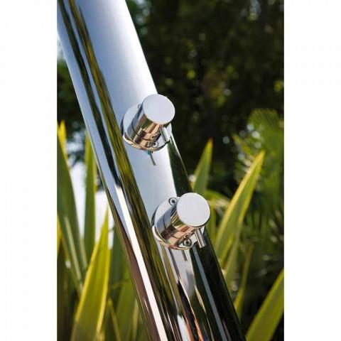 Douche kolom voor outdoor moderne Bossini Acquabambù
