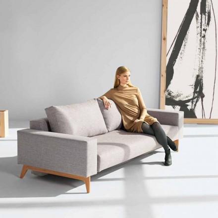 Sofa Gray modern Scandinavisch design bed door Innovation Idun