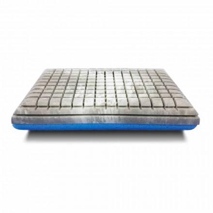 Kussen in Memory Xform en Memory AirSense Made in Italy, 2 stukken - Pullover