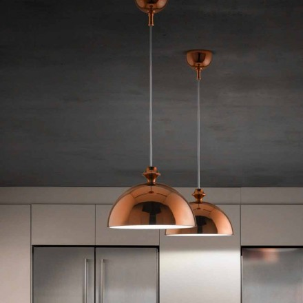 Lamp Ceramic Ontwerp Ik Lustri 8