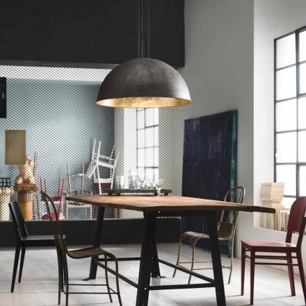 Lamp rustieke uitstraling Ø 60 cm Galileo Il Fanale