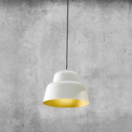 Design hanglamp in aluminium - Cappadocia Aldo Bernardi