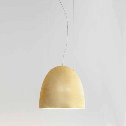 Hanglamp van modern design in keramiek - Sfogio Aldo Bernardi