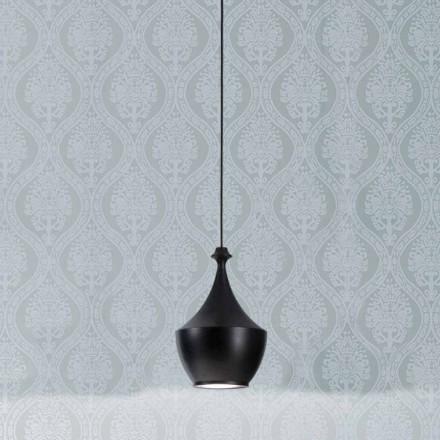 De lamp keramische suspensie Lustri 3 Aldo Bernardi