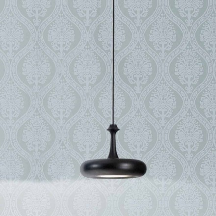De lamp keramische suspensie Lustri 4 Aldo Bernardi