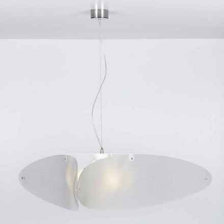 Hanglamp modern methacrylaat, diameter 116 cm, taire
