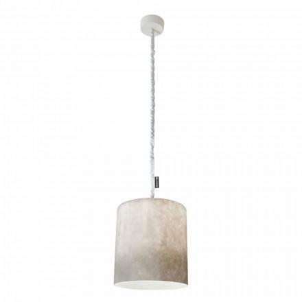 Moderne hanglamp In-es.artdesign Bin Nebula in Nebulite