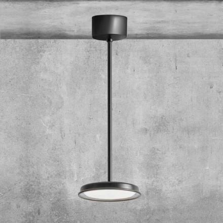 Moderne metalen hanglamp Made in Italy - Mymoons Aldo Bernardi