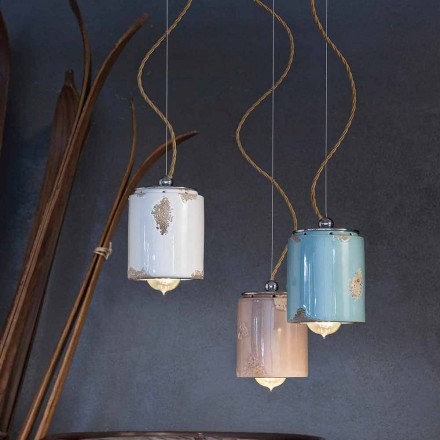 Hanglamp artisan uitstekende Ferroluce