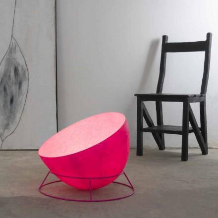 Staande lamp met diffuser In-es.artdesign H2o F Modern nebulite