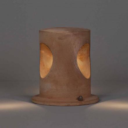 Outdoor-staande lamp met 2 lichten, U-Boat - Toscot