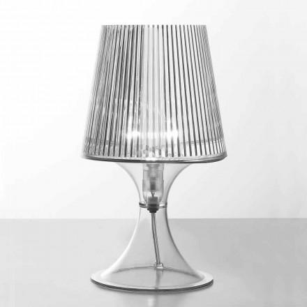 Frosinone moderne polycarbonaat tafellamp