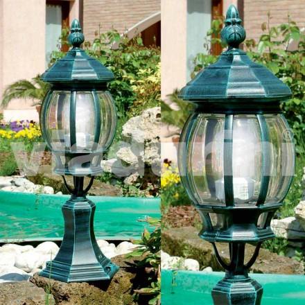 Tuinlamp gemaakt van aluminium, geproduceerd in Italië, Anika