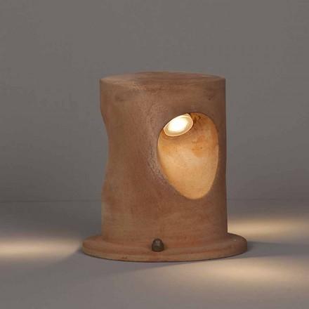 Moderne design staande lamp met 3 lampen, U-Boat - Toscot
