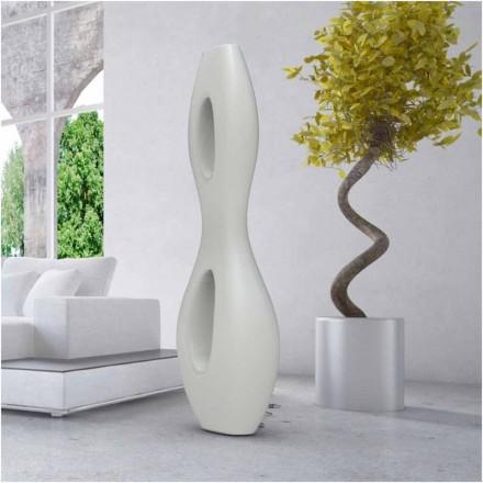 Modern Design Infinity vloerlamp gemaakt in Italië