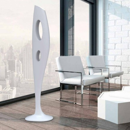 Staande lamp van modern ontwerp geproduceerd in Italië, Sinnai