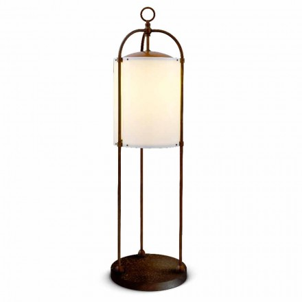 Floor lamp voor outdoor messing Pitosforo