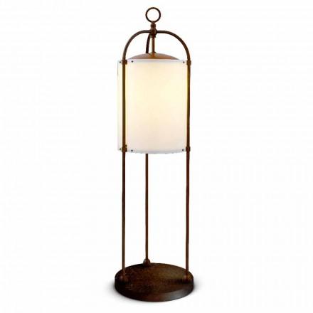 Floor lamp voor outdoor messing Pitosforo