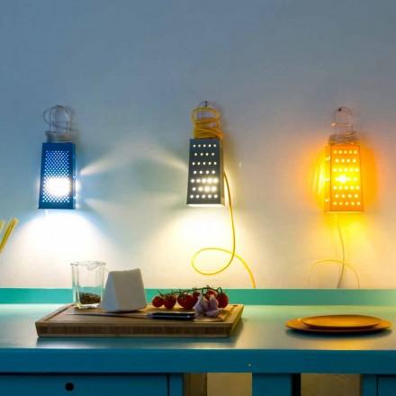 Tafellamp van laprene In-es.artdesign Modern Cacio & Pepe