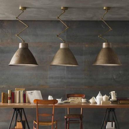 Industriële Lamp Loft Great Il Fanale