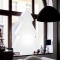 Tafel / vloer interieurlamp Slide Lightree kerstboom gemaakt in Italië
