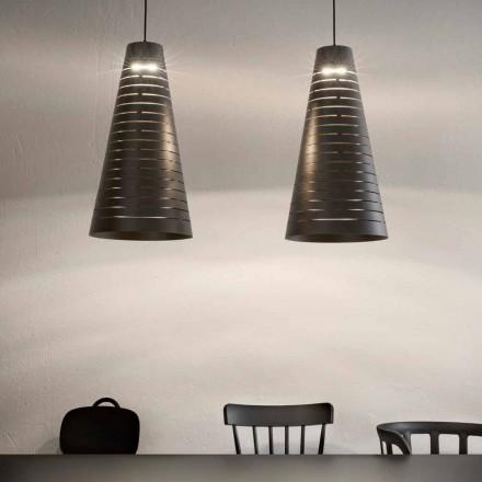 Design hanglamp gemaakt van Italië Made in Italy - Cervino Aldo Bernardi