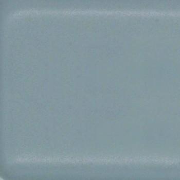 Bolvormige wastafel in gekleurde keramische tegels