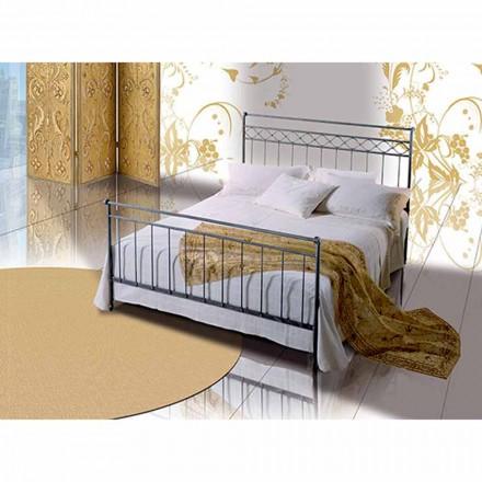 Een bed and a Half Plein smeedijzer Hephaestus
