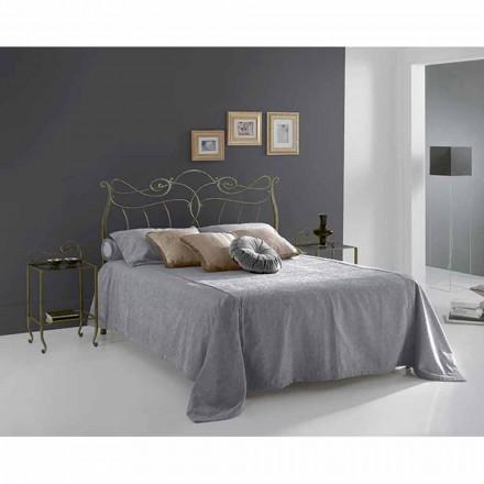 Een bed and a Half Plein smeedijzer Venus