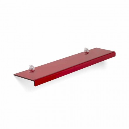 Modern design plank methacrylaat L75xP15 cm Maren