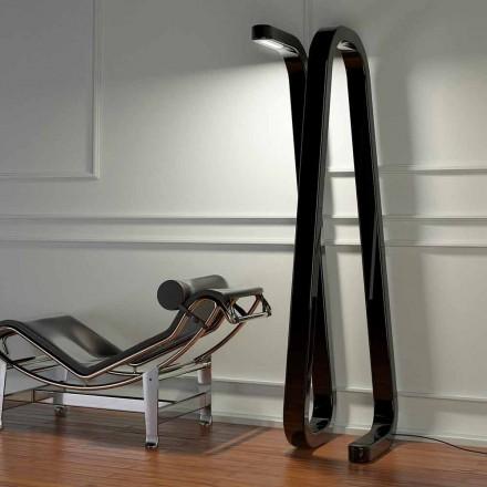 Staande lamp van modern ontwerp gemaakt in Italië, Sirolo