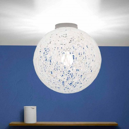 Modern Design plafondlamp in Italië Mady, diameter 48 cm