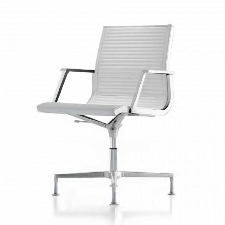 Ergonomische uitvoerende bureaustoel Nulite door Luxy